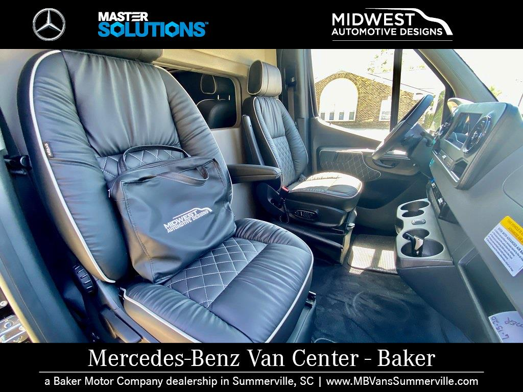 2020 Mercedes-Benz Sprinter 3500 High Roof 4x2, Other/Specialty #MV0096 - photo 10
