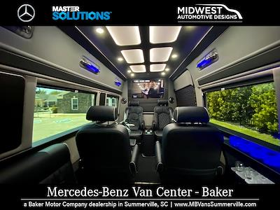 2020 Mercedes-Benz Sprinter 3500 High Roof 4x2, Other/Specialty #MV0096 - photo 19