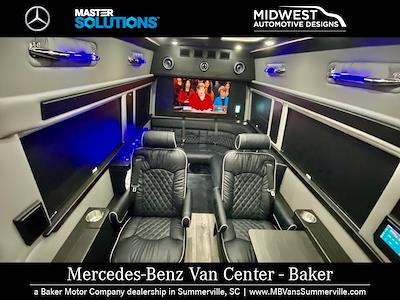 2020 Mercedes-Benz Sprinter 3500 High Roof 4x2, Other/Specialty #MV0096 - photo 2
