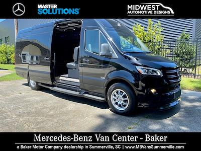 2020 Mercedes-Benz Sprinter 3500 High Roof 4x2, Other/Specialty #MV0096 - photo 6
