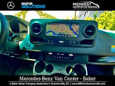 2020 Mercedes-Benz Sprinter 3500 High Roof 4x2, Other/Specialty #MV0096 - photo 11