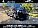 2020 Mercedes-Benz Sprinter 3500 High Roof 4x2, Other/Specialty #MV0096 - photo 4