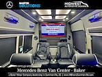 2020 Mercedes-Benz Sprinter 3500 High Roof 4x2, Other/Specialty #MV0096 - photo 25