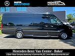 2020 Mercedes-Benz Sprinter 3500 High Roof 4x2, Other/Specialty #MV0096 - photo 5