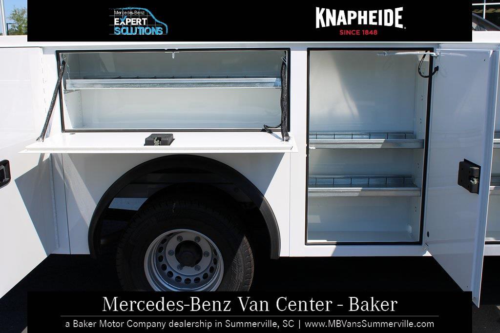 2020 Mercedes-Benz Sprinter 4500 DRW 4x2, Knapheide Service Body #MV0101 - photo 2