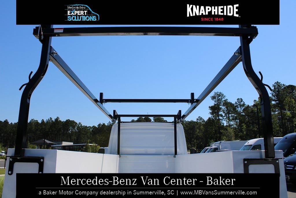 2020 Mercedes-Benz Sprinter 4500 DRW 4x2, Knapheide Service Body #MV0101 - photo 13