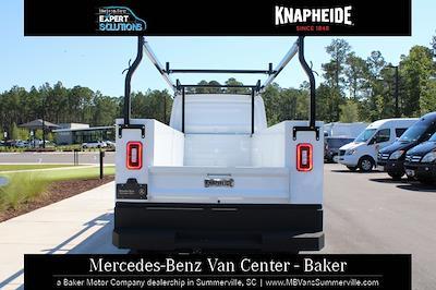 2020 Mercedes-Benz Sprinter 4500 DRW 4x2, Knapheide Service Body #MV0101 - photo 10