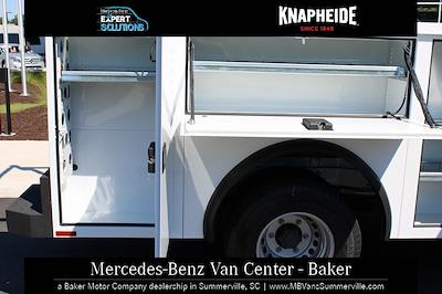 2020 Mercedes-Benz Sprinter 4500 DRW 4x2, Knapheide Service Body #MV0101 - photo 8