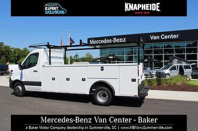 2020 Mercedes-Benz Sprinter 4500 DRW 4x2, Knapheide Service Body #MV0101 - photo 16