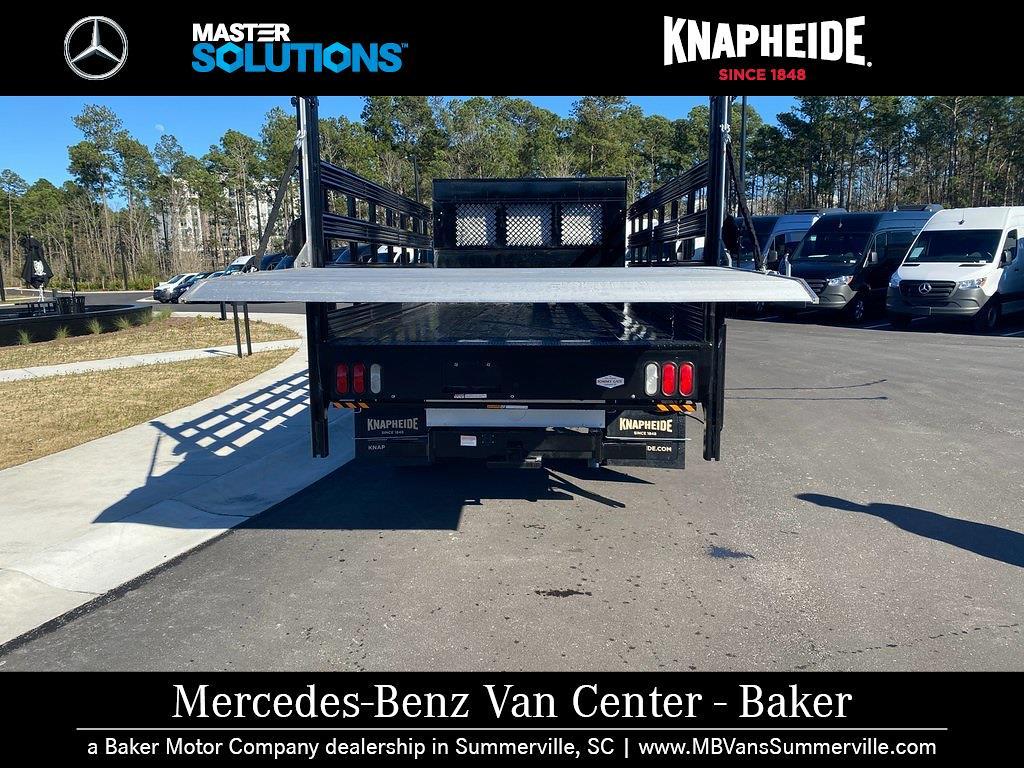 2020 Mercedes-Benz Sprinter 3500 High Roof 4x2, Empty Cargo Van #MV0106 - photo 13