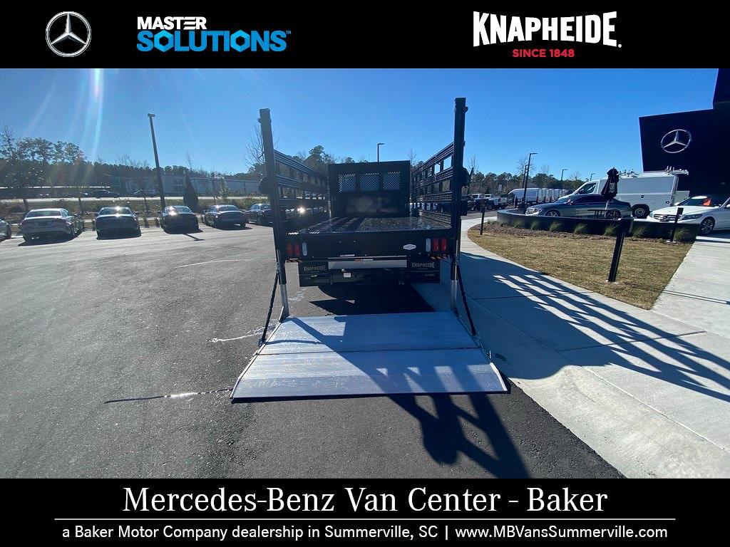 2020 Mercedes-Benz Sprinter 3500 High Roof 4x2, Empty Cargo Van #MV0106 - photo 7