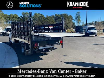 2020 Mercedes-Benz Sprinter 3500 High Roof 4x2, Empty Cargo Van #MV0106 - photo 14