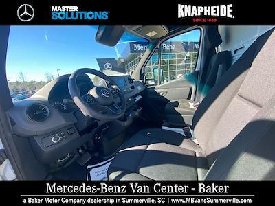 2020 Mercedes-Benz Sprinter 3500 High Roof 4x2, Empty Cargo Van #MV0106 - photo 3