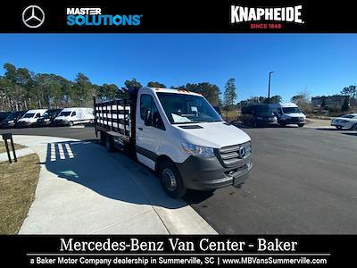 2020 Mercedes-Benz Sprinter 3500 High Roof 4x2, Empty Cargo Van #MV0106 - photo 4