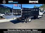 2020 Mercedes-Benz Sprinter 3500 High Roof 4x2, Empty Cargo Van #MV0106 - photo 9