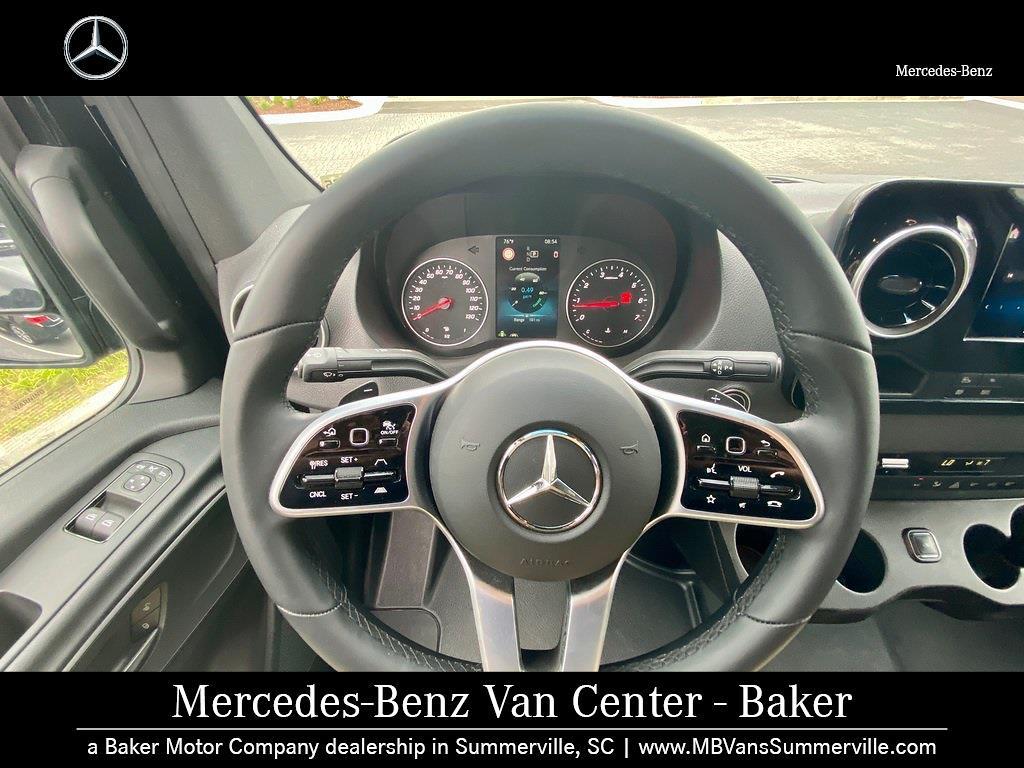 2020 Mercedes-Benz Sprinter 2500 High Roof 4x2, Passenger Van #MV0108 - photo 2