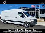 2020 Mercedes-Benz Sprinter 2500 High Roof 4x2, Empty Cargo Van #MV0109 - photo 1