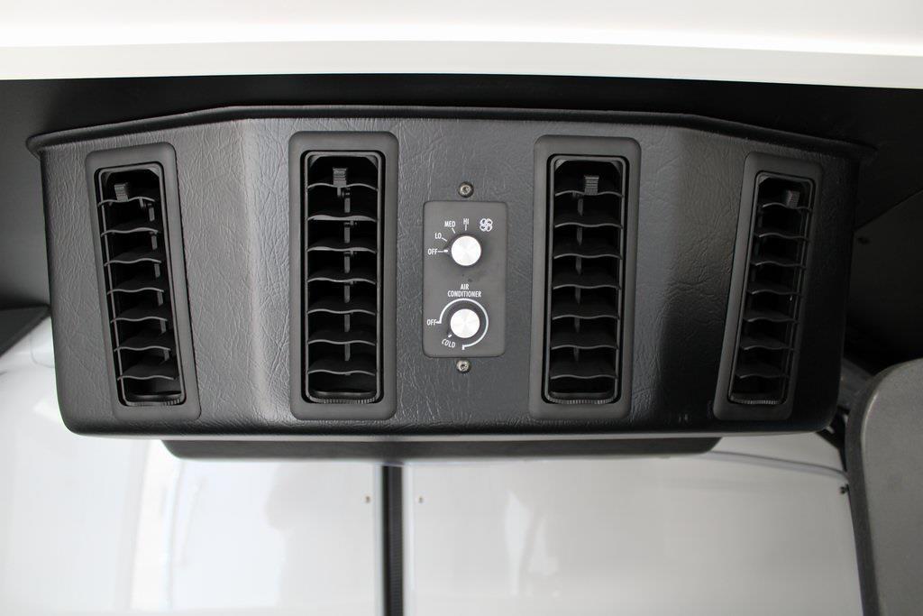 2020 Mercedes-Benz Sprinter 2500 Standard Roof 4x2, Empty Cargo Van #MV0110 - photo 23