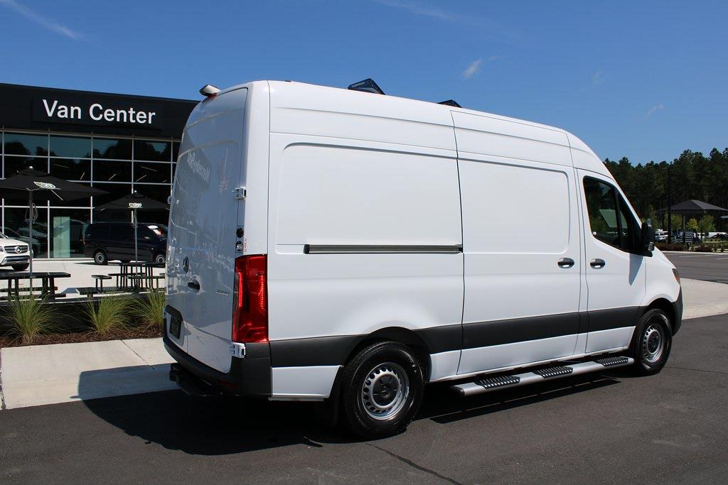 2020 Mercedes-Benz Sprinter 2500 Standard Roof 4x2, Hanvey Engineering & Design Other/Specialty #MV0110 - photo 18