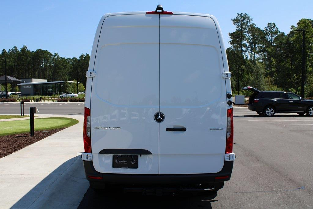 2020 Mercedes-Benz Sprinter 2500 Standard Roof 4x2, Hanvey Engineering & Design Other/Specialty #MV0110 - photo 20