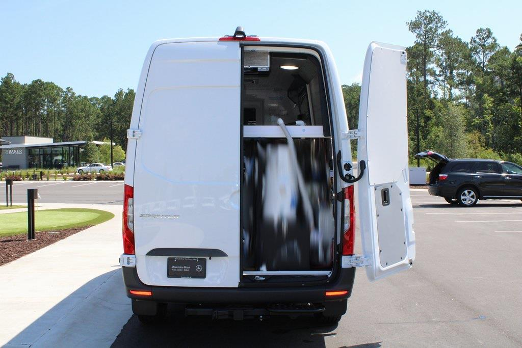 2020 Mercedes-Benz Sprinter 2500 Standard Roof 4x2, Hanvey Engineering & Design Other/Specialty #MV0110 - photo 21