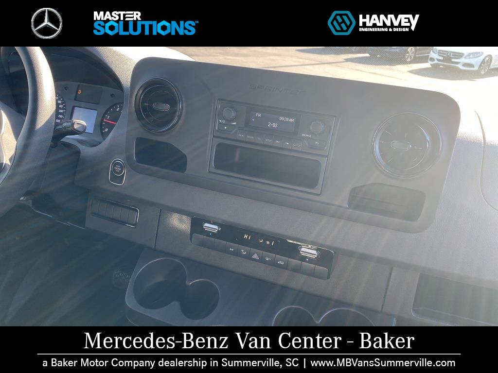 2020 Mercedes-Benz Sprinter 2500 Standard Roof 4x2, Hanvey Engineering & Design Other/Specialty #MV0110 - photo 24
