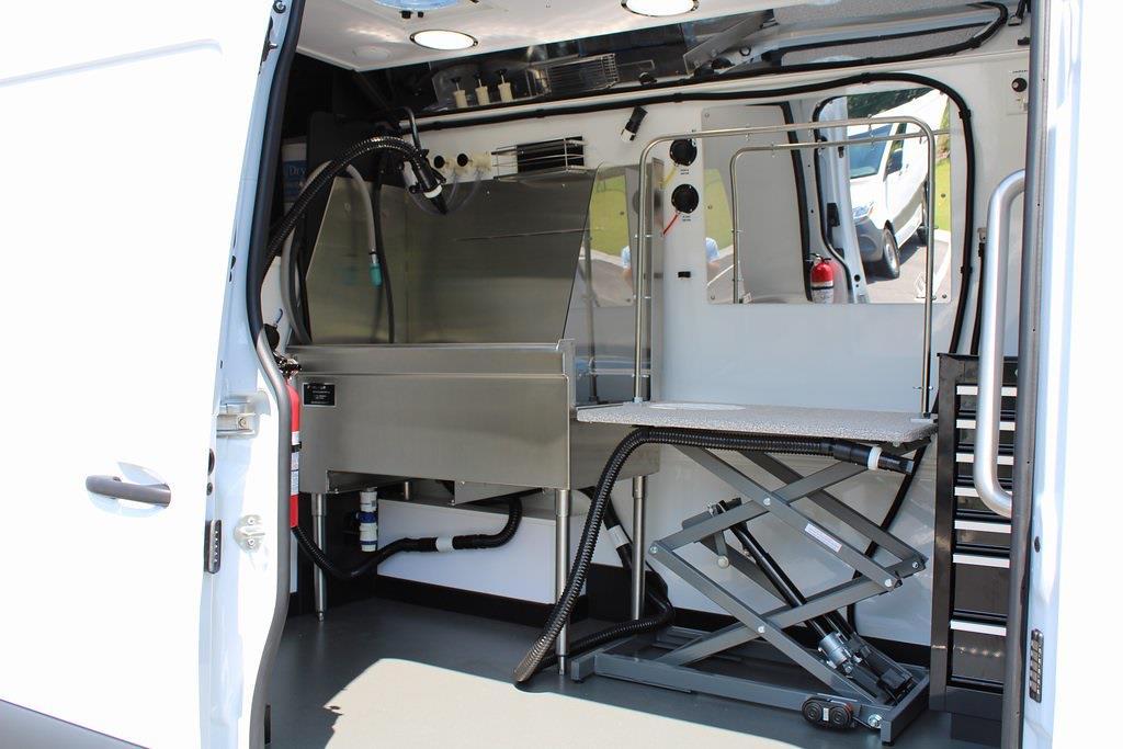 2020 Mercedes-Benz Sprinter 2500 Standard Roof 4x2, Empty Cargo Van #MV0110 - photo 11
