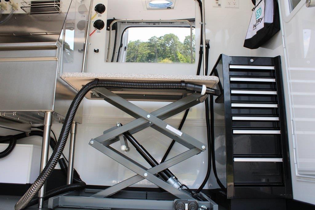 2020 Mercedes-Benz Sprinter 2500 Standard Roof 4x2, Empty Cargo Van #MV0110 - photo 12