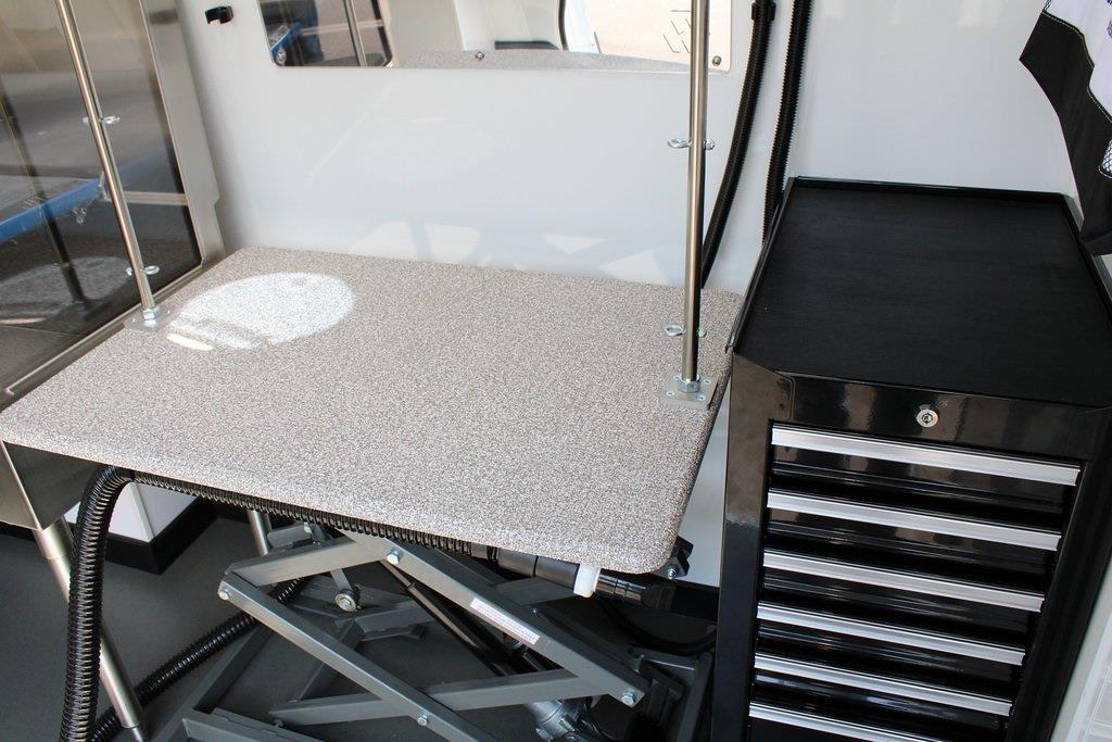 2020 Mercedes-Benz Sprinter 2500 Standard Roof 4x2, Empty Cargo Van #MV0110 - photo 15