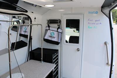 2020 Mercedes-Benz Sprinter 2500 Standard Roof 4x2, Empty Cargo Van #MV0110 - photo 28