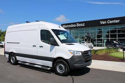 2020 Mercedes-Benz Sprinter 2500 Standard Roof 4x2, Empty Cargo Van #MV0110 - photo 2