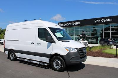 2020 Mercedes-Benz Sprinter 2500 Standard Roof 4x2, Hanvey Engineering & Design Other/Specialty #MV0110 - photo 3