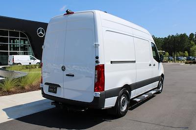 2020 Mercedes-Benz Sprinter 2500 Standard Roof 4x2, Hanvey Engineering & Design Other/Specialty #MV0110 - photo 19