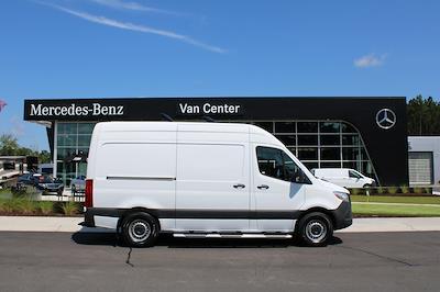 2020 Mercedes-Benz Sprinter 2500 Standard Roof 4x2, Empty Cargo Van #MV0110 - photo 5