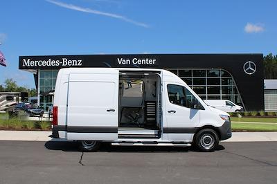 2020 Mercedes-Benz Sprinter 2500 Standard Roof 4x2, Empty Cargo Van #MV0110 - photo 6