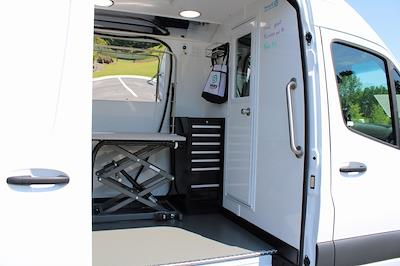 2020 Mercedes-Benz Sprinter 2500 Standard Roof 4x2, Hanvey Engineering & Design Other/Specialty #MV0110 - photo 6