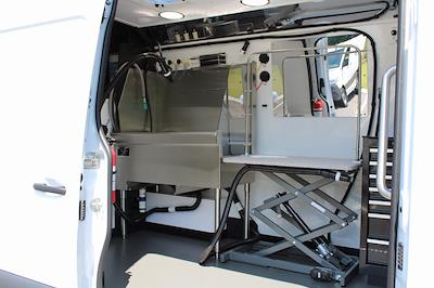 2020 Mercedes-Benz Sprinter 2500 Standard Roof 4x2, Hanvey Engineering & Design Other/Specialty #MV0110 - photo 2