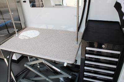 2020 Mercedes-Benz Sprinter 2500 Standard Roof 4x2, Hanvey Engineering & Design Other/Specialty #MV0110 - photo 8