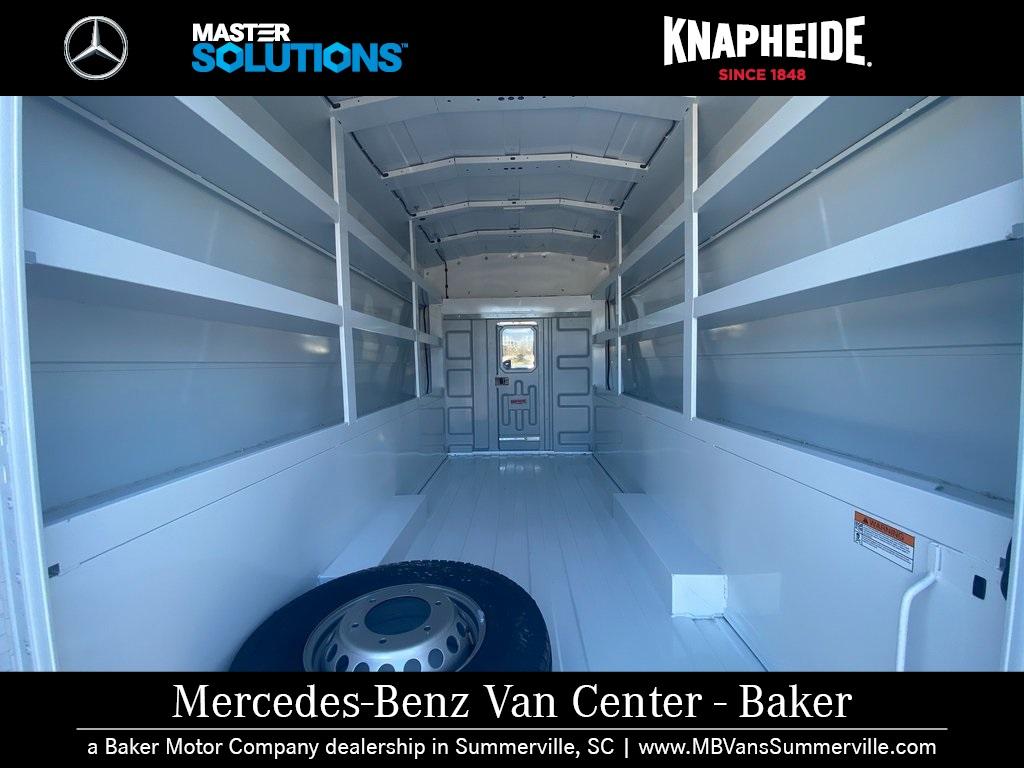 2020 Mercedes-Benz Sprinter 4500 Standard Roof DRW 4x2, KNAPHEIDE HIGH ROOF KUV #MV0111 - photo 1