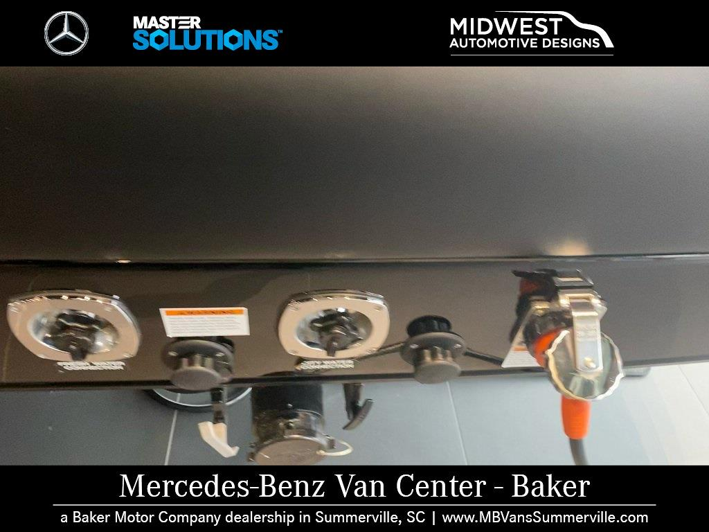 2020 Mercedes-Benz Sprinter 3500 High Roof 4x2, Midwest Automotive Designs Other/Specialty #MV0114 - photo 12