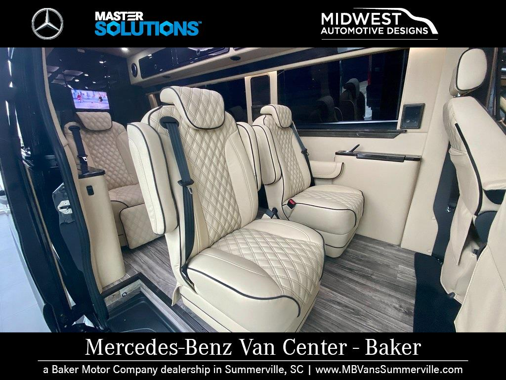 2020 Mercedes-Benz Sprinter 3500 High Roof 4x2, Midwest Automotive Designs Other/Specialty #MV0114 - photo 19