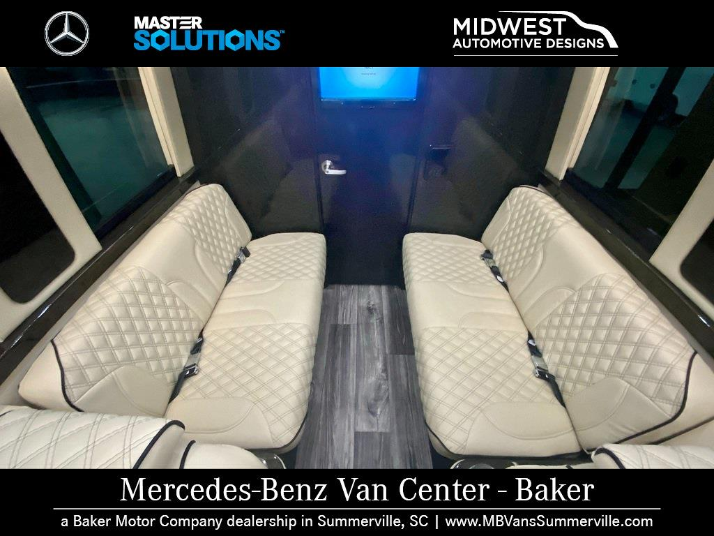 2020 Mercedes-Benz Sprinter 3500 High Roof 4x2, Midwest Automotive Designs Other/Specialty #MV0114 - photo 23