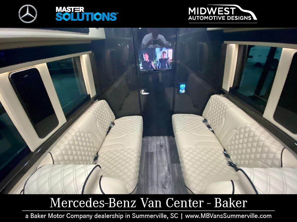 2020 Mercedes-Benz Sprinter 3500 High Roof 4x2, Midwest Automotive Designs Other/Specialty #MV0114 - photo 25