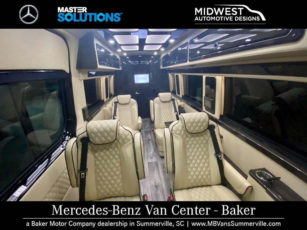 2020 Mercedes-Benz Sprinter 3500 High Roof 4x2, Midwest Automotive Designs Other/Specialty #MV0114 - photo 39