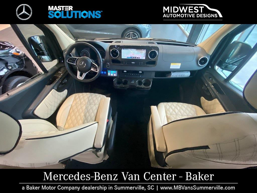 2020 Mercedes-Benz Sprinter 3500 High Roof 4x2, Midwest Automotive Designs Other/Specialty #MV0114 - photo 31