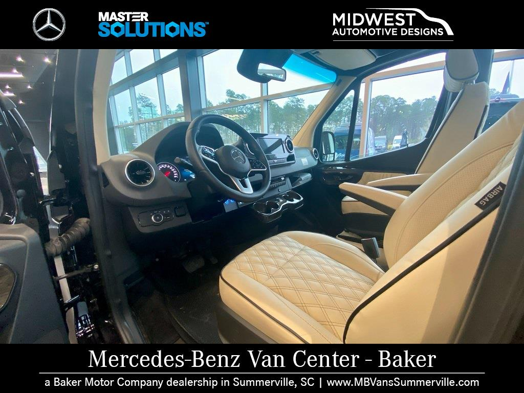 2020 Mercedes-Benz Sprinter 3500 High Roof 4x2, Midwest Automotive Designs Other/Specialty #MV0114 - photo 35
