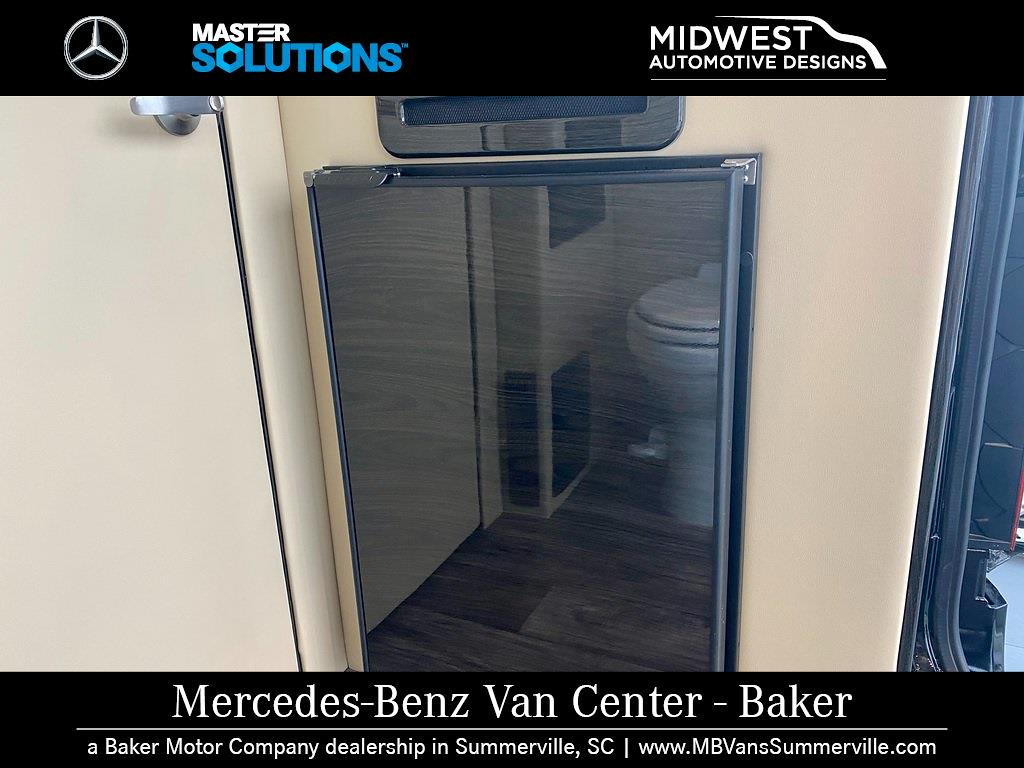 2020 Mercedes-Benz Sprinter 3500 High Roof 4x2, Midwest Automotive Designs Other/Specialty #MV0114 - photo 7