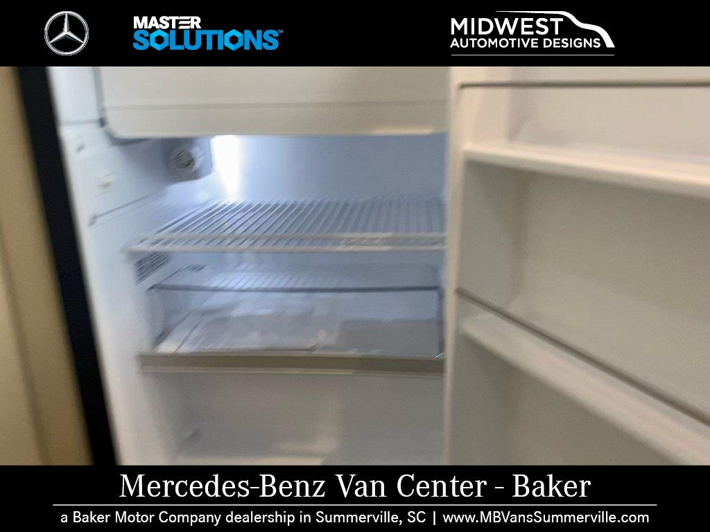 2020 Mercedes-Benz Sprinter 3500 High Roof 4x2, Midwest Automotive Designs Other/Specialty #MV0114 - photo 8