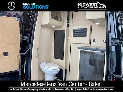 2020 Mercedes-Benz Sprinter 3500 High Roof 4x2, Midwest Automotive Designs Other/Specialty #MV0114 - photo 11