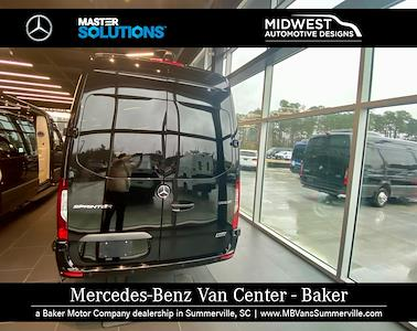 2020 Mercedes-Benz Sprinter 3500 High Roof 4x2, Midwest Automotive Designs Other/Specialty #MV0114 - photo 16